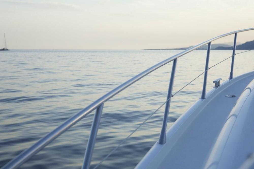 Yachten mit oder ohne Skipper Sunseeker mieten in Maó