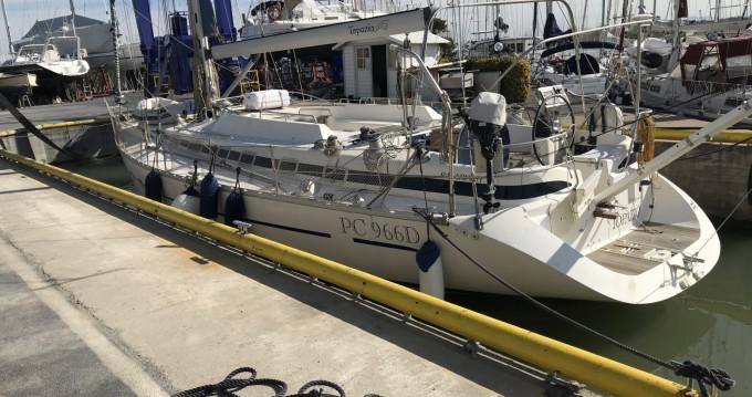 Segelboot mit oder ohne Skipper Bavaria mieten in Arzon