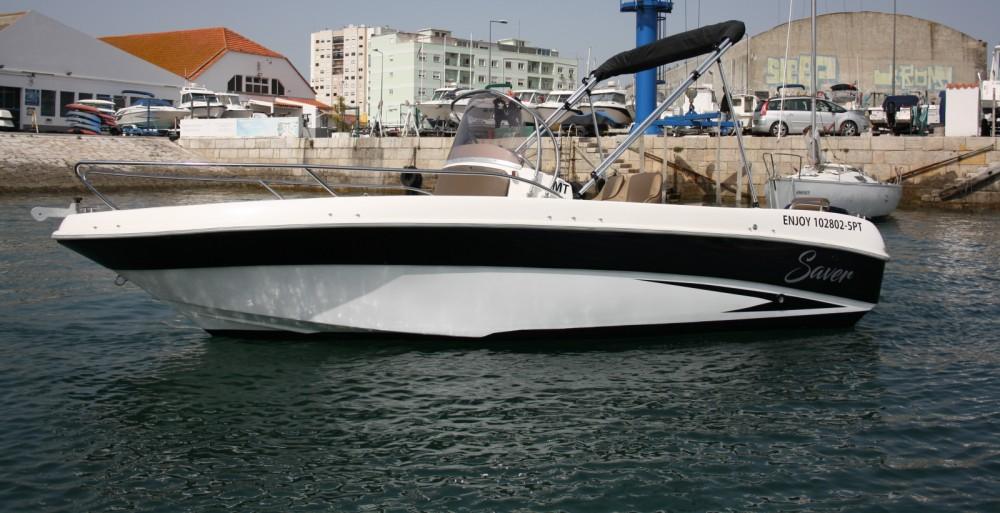 Yacht-Charter in Setúbal - Saver 580 open auf SamBoat