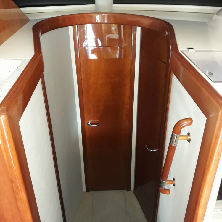 Yacht-Charter in Maó - Rodman 41 auf SamBoat