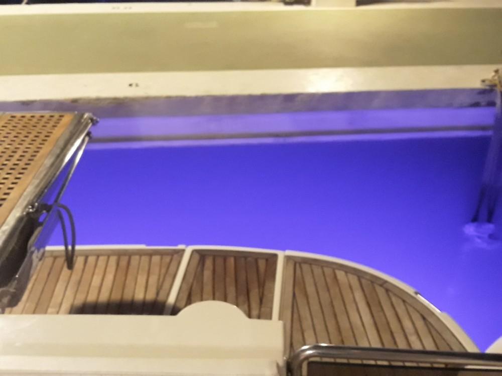 Yachten mieten in Maó - Rodman 41