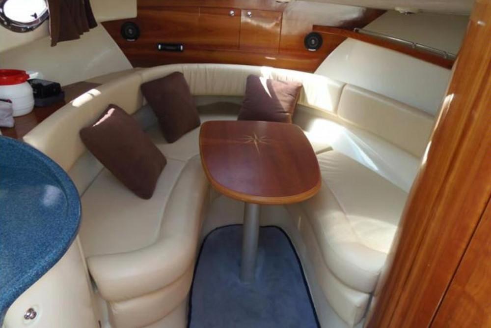 Motorboot mit oder ohne Skipper Rio mieten in Maó