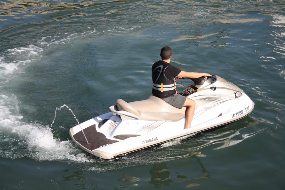 Bootsverleih Yamaha vx1100 Setúbal Samboat