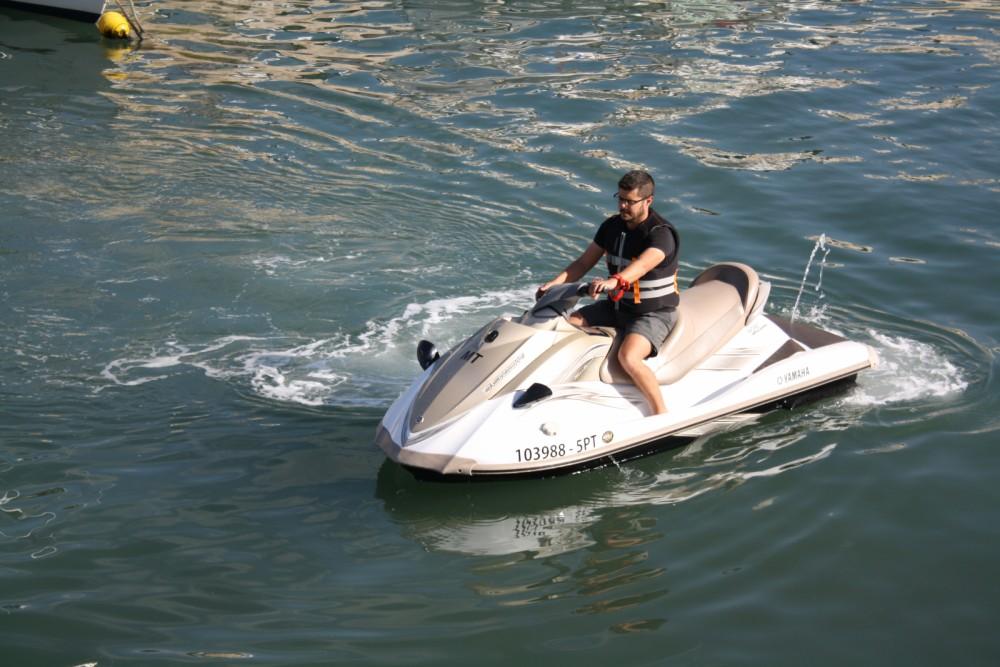 Yacht-Charter in Setúbal - Yamaha vx1100 auf SamBoat