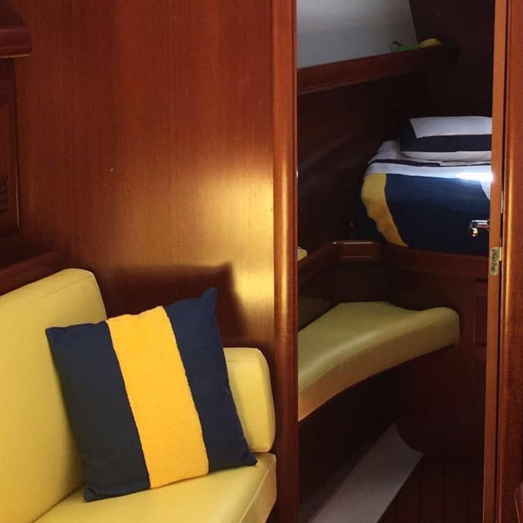 Bootsverleih Bénéteau Oceanis 473 Clipper Punta Ala Samboat