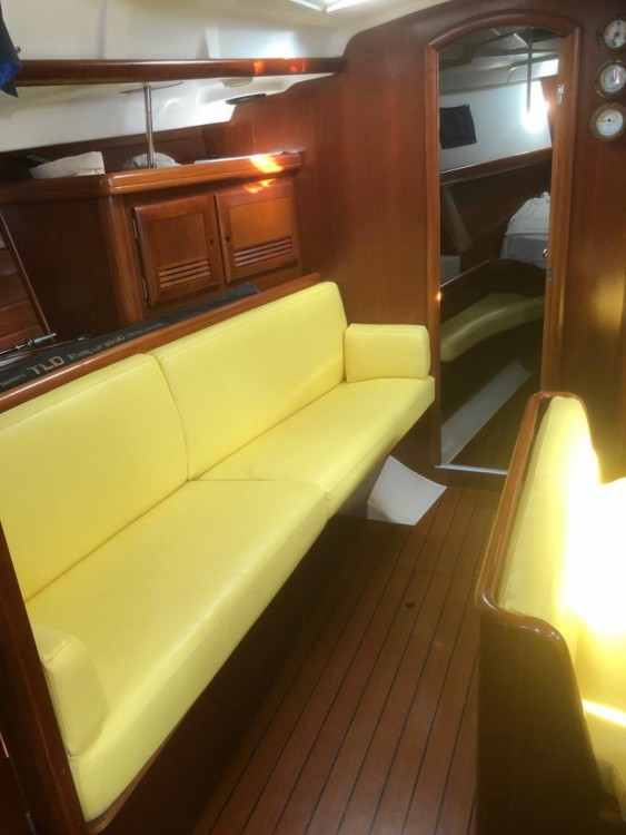 Yacht-Charter in Punta Ala - Bénéteau Oceanis 473 Clipper auf SamBoat