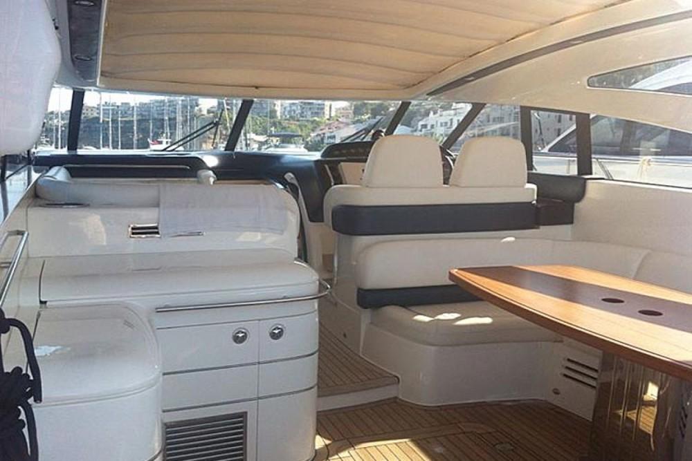 Yachten mit oder ohne Skipper Princess mieten in Maó