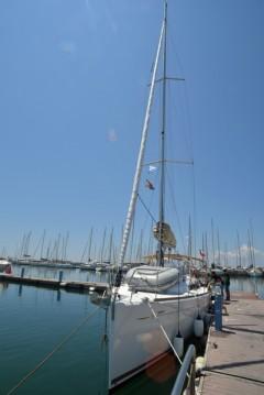 Segelboot mit oder ohne Skipper Jeanneau mieten in Skiathos
