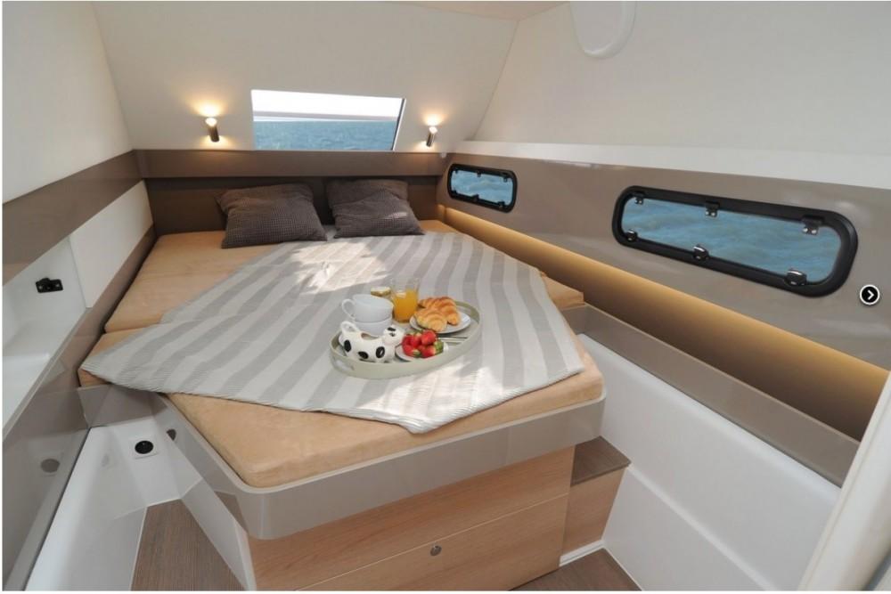 Yacht-Charter in Baltimore - Bali Catamarans Bali 4.1 Owner Version auf SamBoat
