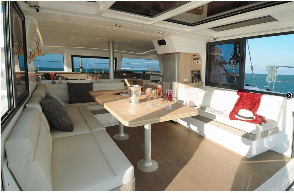 Katamaran mieten in Baltimore - Bali Catamarans Bali 4.1 Owner Version
