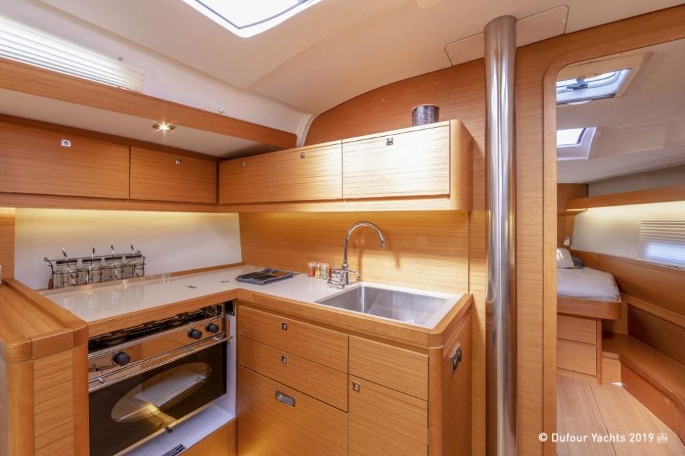 Bootsverleih Dufour-Yacht Dufour 430  Samboat