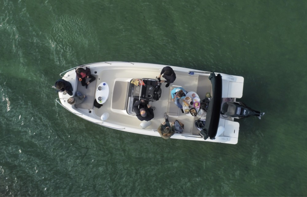 Motorboot mieten in Arcachon zum besten Preis