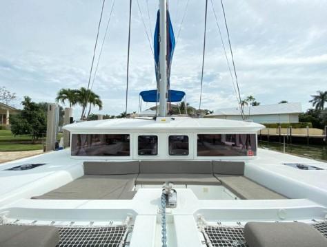 Katamaran mit oder ohne Skipper Lagoon mieten in Key West