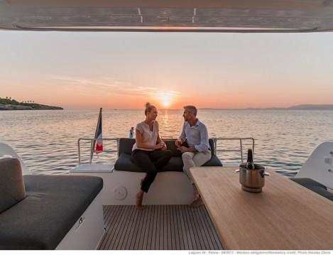 Yacht-Charter in Phuket - Lagoon Lagoon 40 auf SamBoat