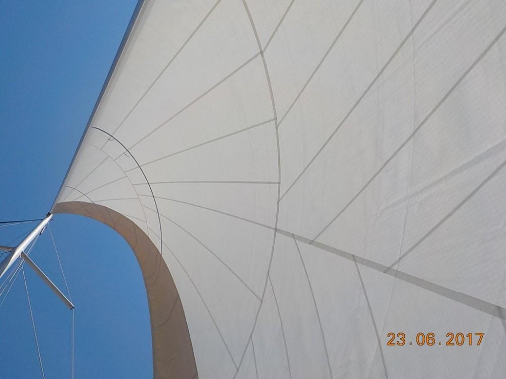 Segelboot mieten in  - Dufour Dufour 460 Grand Large
