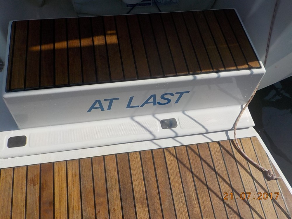 Yacht-Charter in  - Dufour Dufour 460 Grand Large auf SamBoat
