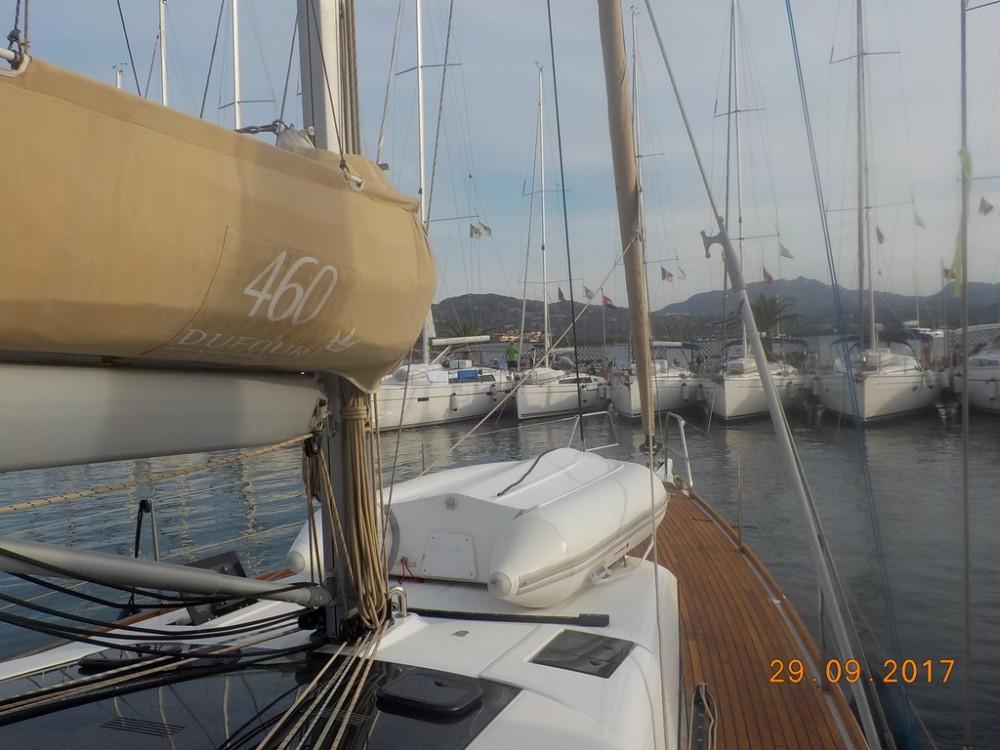 Bootsverleih Dufour Dufour 460 Grand Large  Samboat