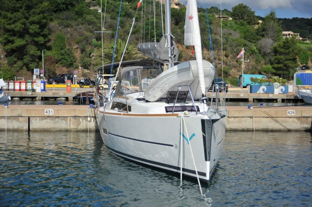 Bootsverleih Dufour Dufour 350 Olbia Samboat
