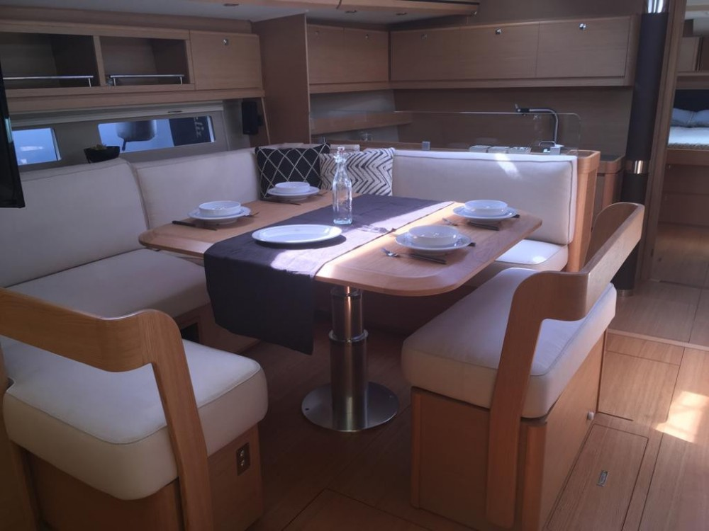 Yacht-Charter in  - Dufour Dufour 560 Grand Large auf SamBoat
