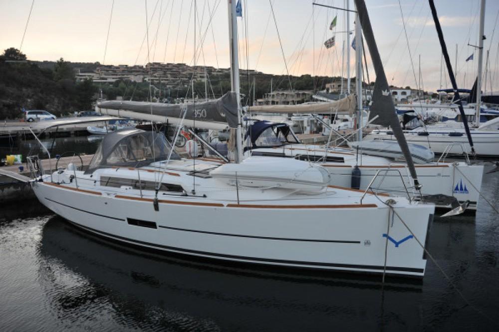 Segelboot mieten in  - Dufour Dufour 350