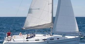 Segelboot mieten in Macinaggio - Bénéteau Cyclades 39.3