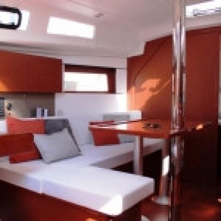 Yacht-Charter in Procida - Bénéteau Oceanis 350 auf SamBoat