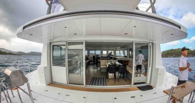 Bootsverleih Voyage Voyage 575 Tortola Samboat