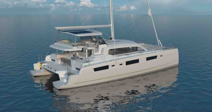 Yacht-Charter in Tortola - Voyage Voyage 575 auf SamBoat