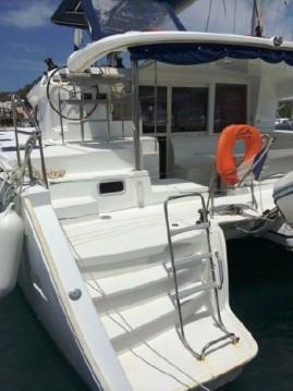 Yacht-Charter in Tortola - Lagoon Lagoon 400 S2 auf SamBoat