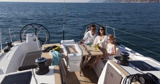 Segelboot mieten in Lefkas Egremni zum besten Preis