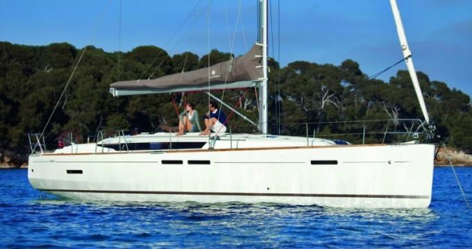Yacht-Charter in Athen - Jeanneau Sun Odyssey 449 auf SamBoat