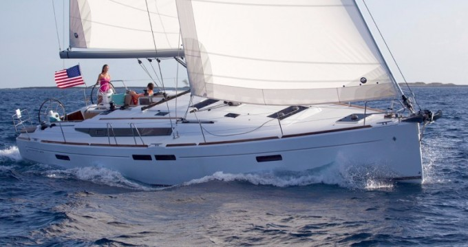 Bootsverleih Jeanneau Sun Odyssey 47 Lefkas Egremni Samboat