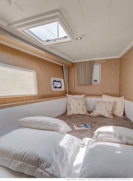 Yacht-Charter in Skiathos - Lagoon Lagoon 400 S2 auf SamBoat