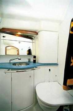 Bootsverleih Jeanneau Sun Odyssey 54 DS Athen Samboat