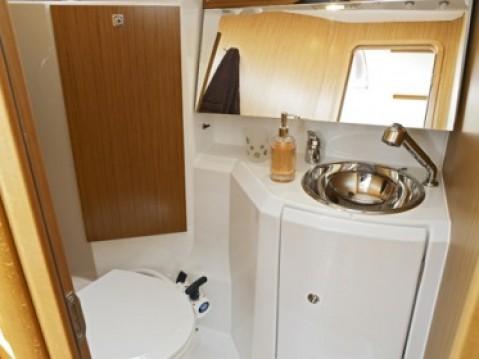 Yacht-Charter in Korfu - Jeanneau Sun Odyssey 36i auf SamBoat