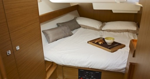 Segelboot mieten in Lávrio - Jeanneau Sun Odyssey 42i