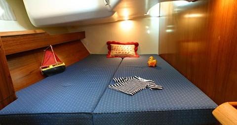 Bootsverleih Jeanneau Sun Odyssey 49 Kavala Samboat