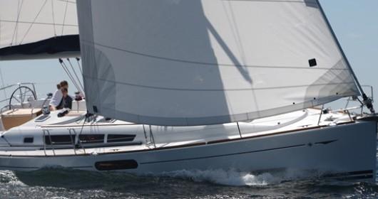 Bootsverleih Volos günstig Sun Odyssey 44i