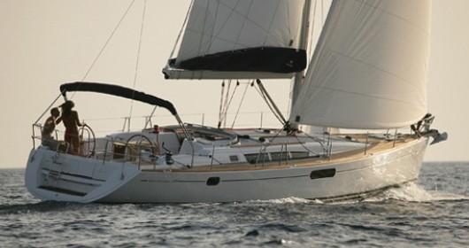 Segelboot mieten in Athen - Jeanneau Sun Odyssey 49i
