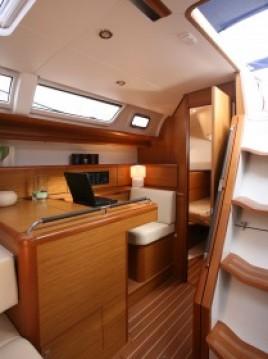 Yacht-Charter in Athen - Jeanneau Sun Odyssey 49i auf SamBoat
