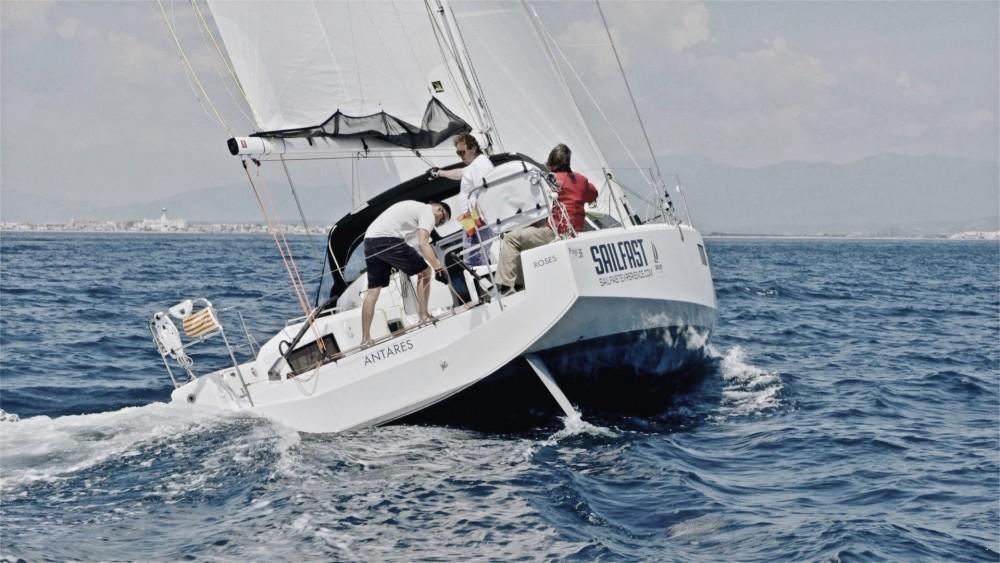 Segelboot mieten in Teguise zum besten Preis