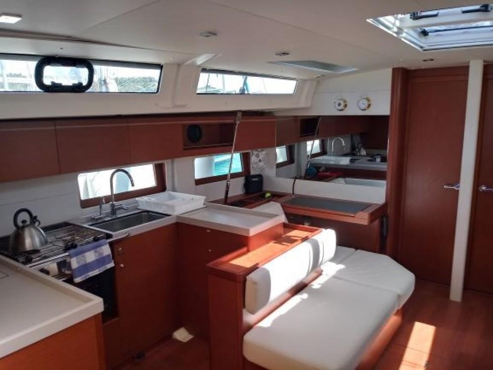 Yacht-Charter in Skiathos - Bénéteau Oceanis 51.1 auf SamBoat