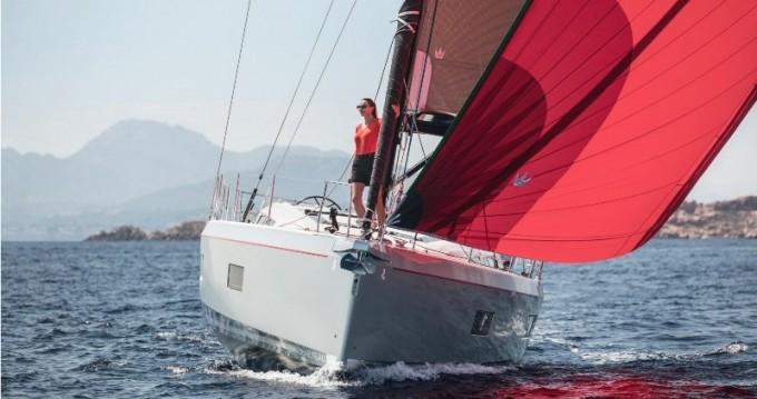 Yacht-Charter in Lávrio - Bénéteau Oceanis 51.1 auf SamBoat
