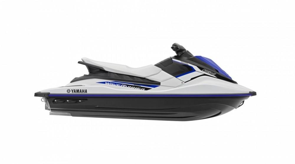 Yamaha EX DELUXE zwischen Privatpersonen und professionellem Anbieter Sant Antoni de Portmany