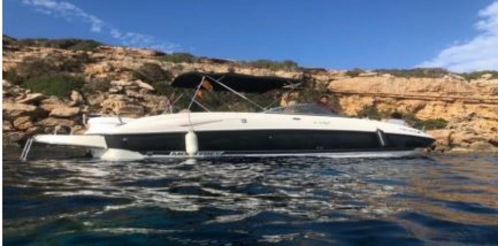 Yacht-Charter in Palma - Monterey 263 Explorer auf SamBoat
