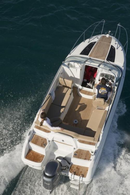 Yacht-Charter in Mahón - Jeanneau Cap Camarat 650 DC auf SamBoat