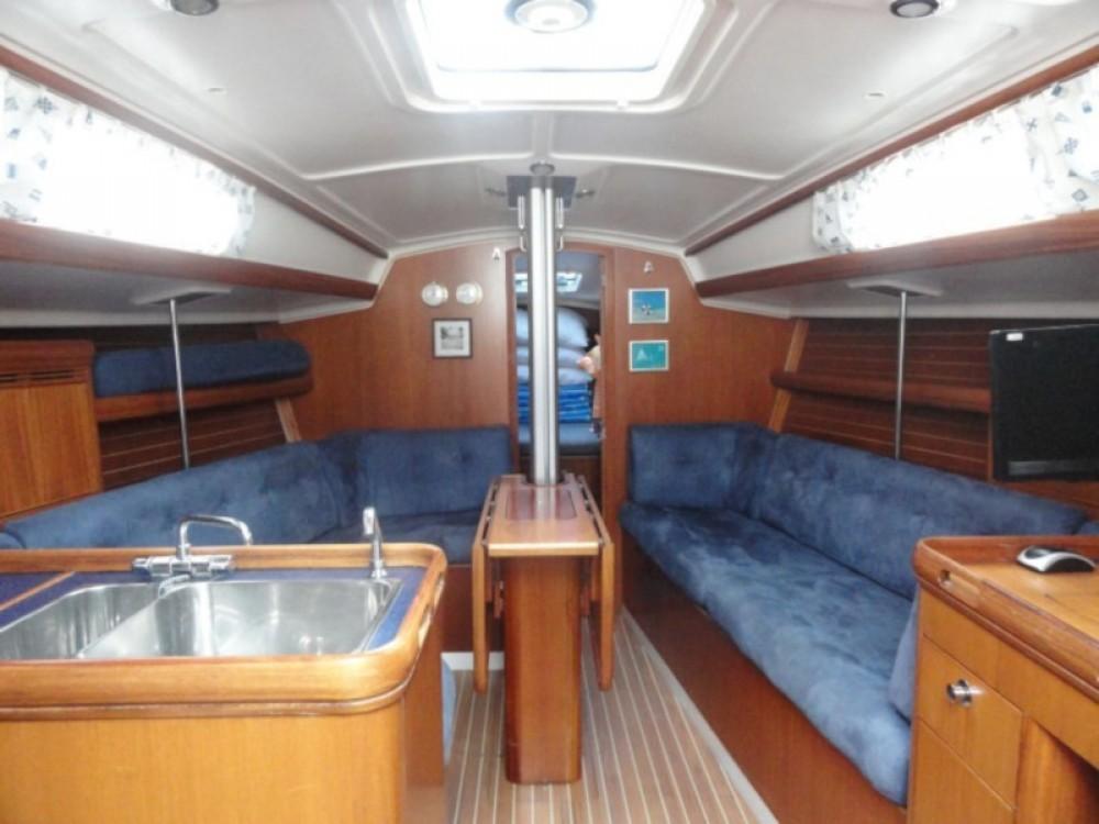 Yacht-Charter in Rabac - Elan Elan 333 auf SamBoat