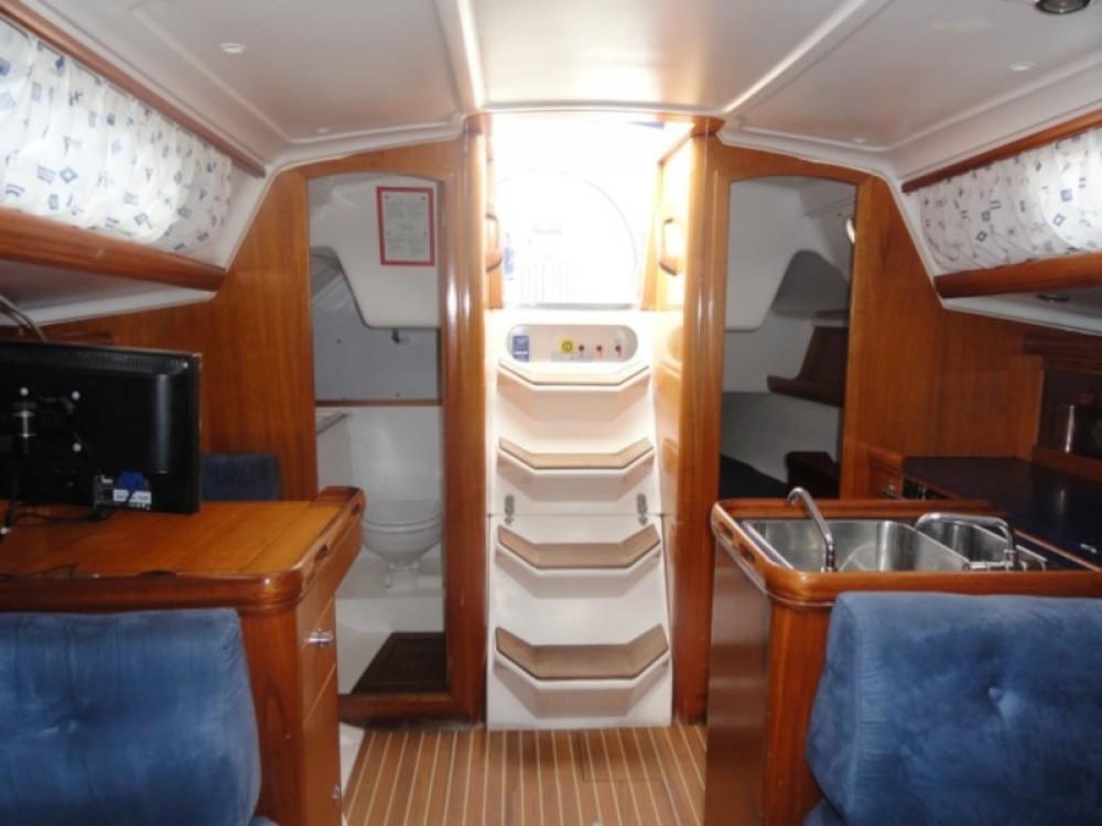 Segelboot mit oder ohne Skipper Elan mieten in Rabac