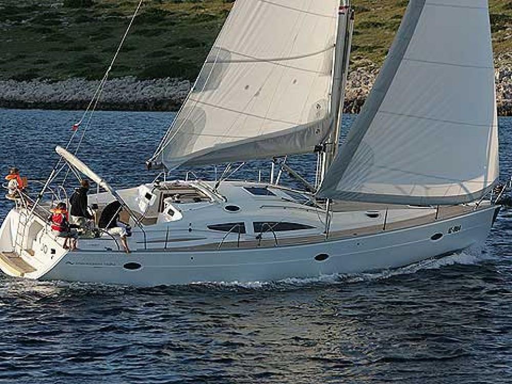 Segelboot mieten in Kavala zum besten Preis