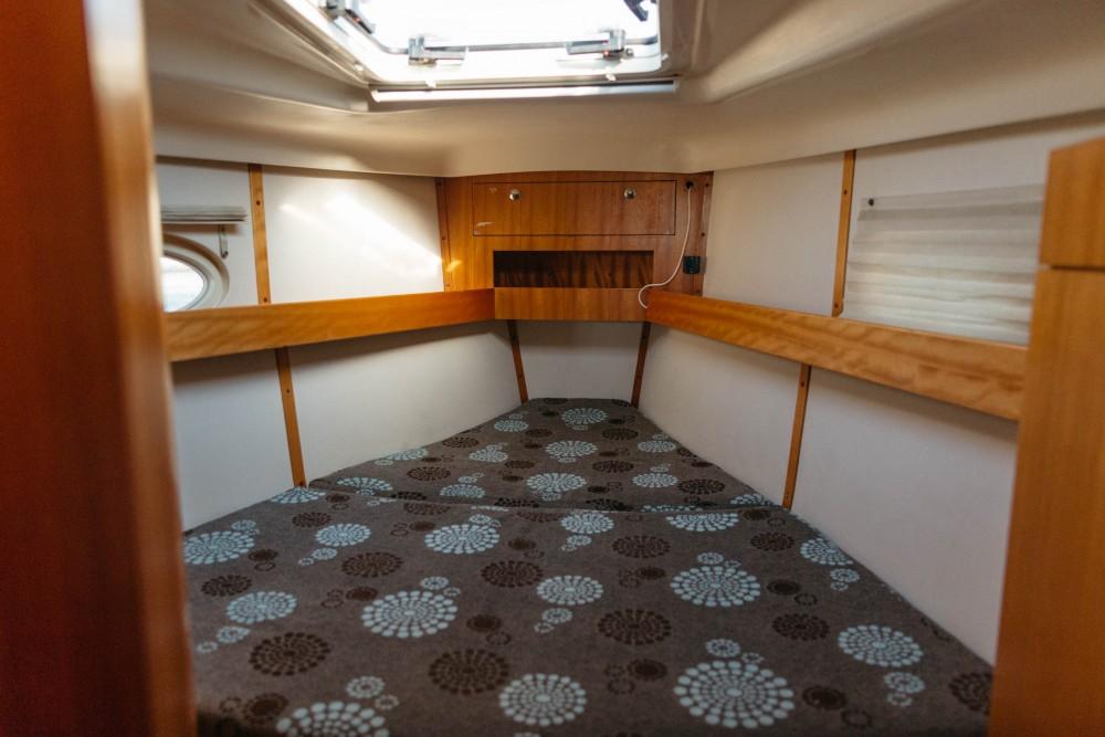 Segelboot mieten in Kavala - Elan Elan 434